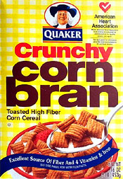 Corn bran
